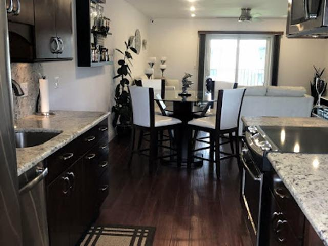 A Beautifully Renovated Condo In This Desirable Retirement Commu