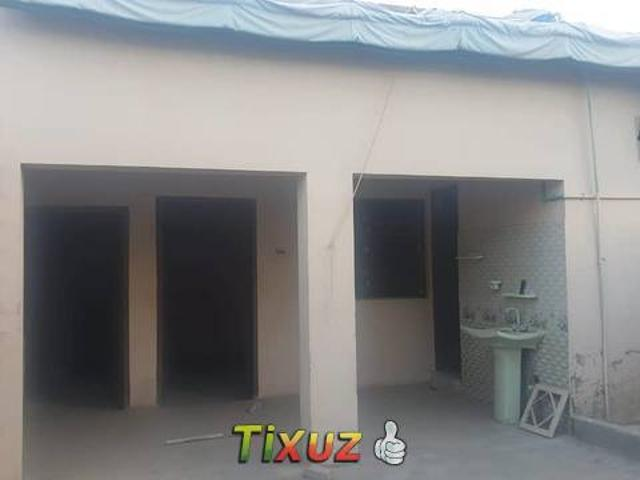 A Beutiful House For Sale In Sadiq Colony Bahwalpur