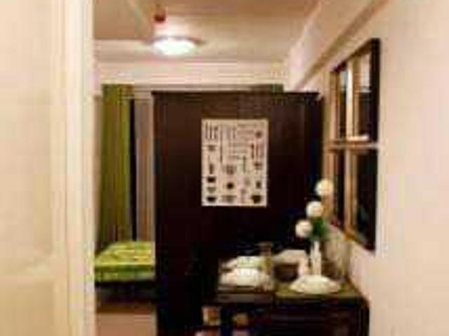 A Fully Furnished Unit And Mid Rise Condo At New Manila