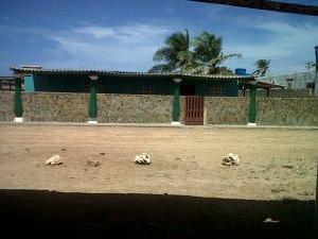 A La Orden Aqui En Playa El Supi Alquilo Casa Vacacional