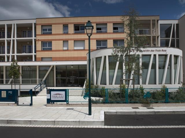 A Louer, T2 En Résidence Avec Services Pour Seniors, À Romorantin Lanthenay