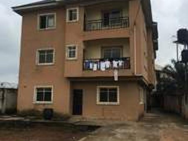 A Nice 2 Storey Building For Sale