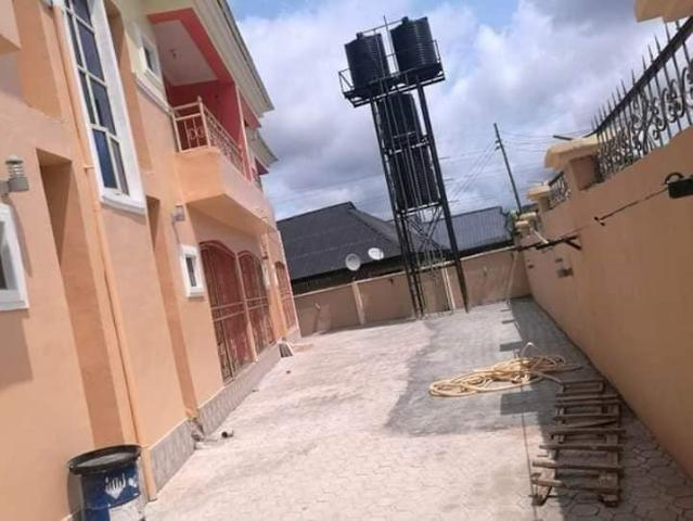 Owerri heroes apartment Large selection