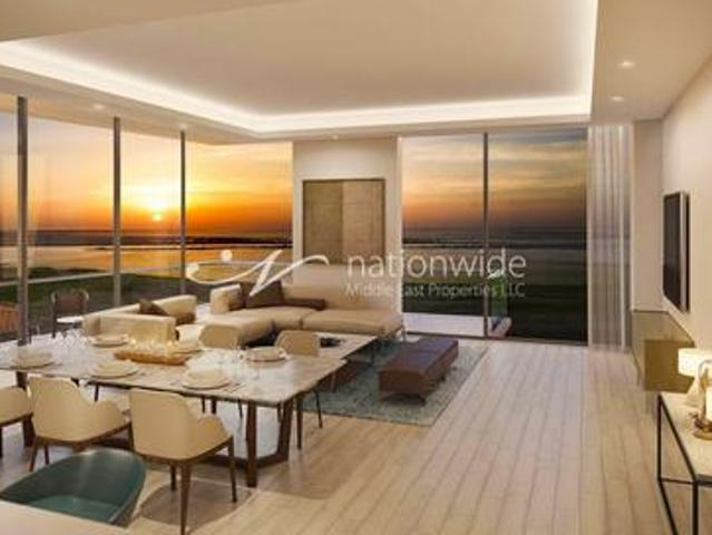 Brand New Unit With Road View Great As Investment