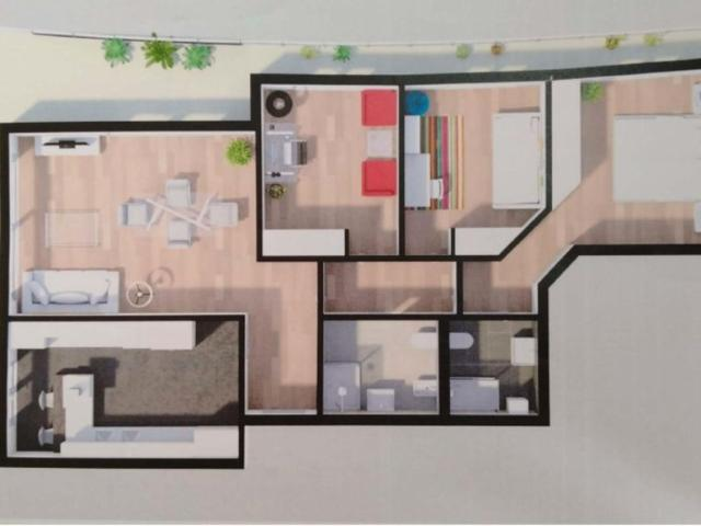 À Venda Apartamento De Luxo De 130 M2, Odivelas, Portugal