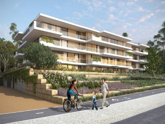 À Venda Apartamento De Luxo De 89 M2, Belas Clube De Campo Belas, Sintra, Lisboa
