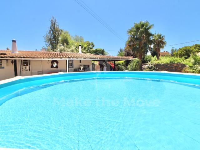 À Venda Cottage De Luxo De 230 M2 Fuseta Fuseta, Olhão, Algarve, Faro