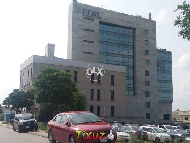 Aasector E Street 02 1 Kanal Plot For Sale In Dha Phase2 Islamabad