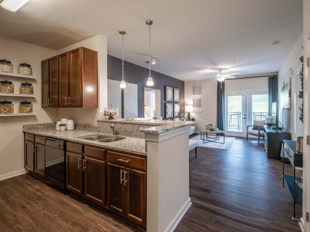 Abberly Centerpointe Apartment Homes 2 Bedroom Apartment For Rent At 1900 Abberly Cir, Mid...