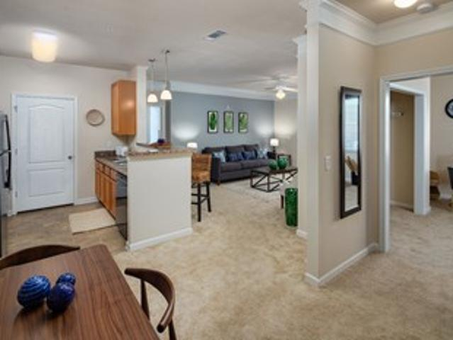 Abberly Crossing Apartment Homes Atria