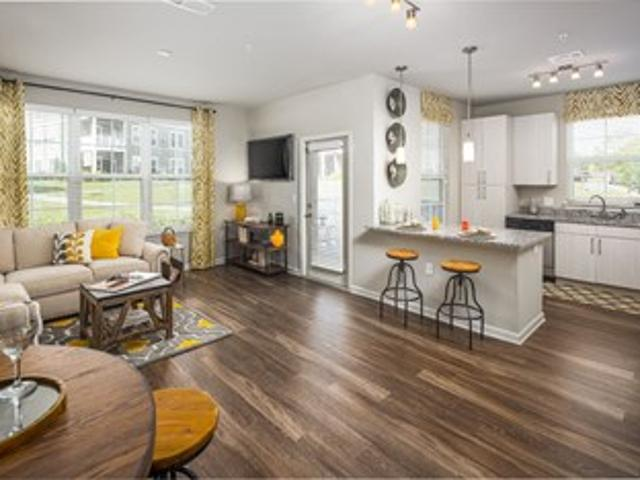 Abberly Market Point Apartment Homes Marvin