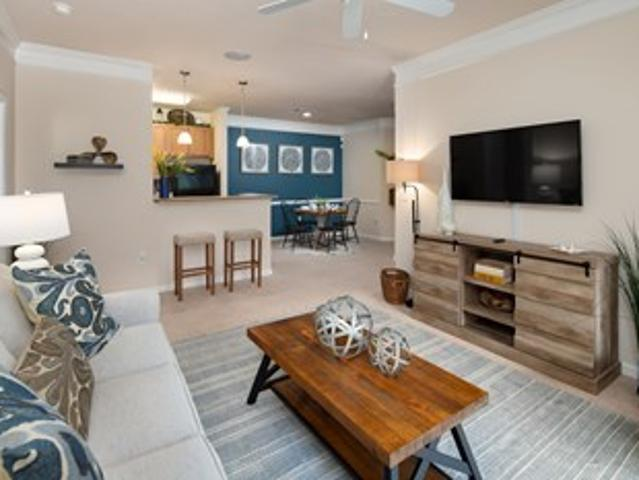 Abberly Pointe Apartment Homes The America