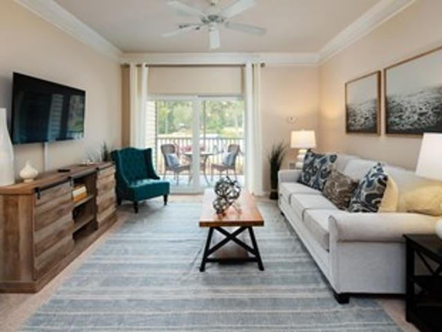 Abberly Pointe Apartment Homes The Britain