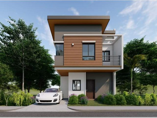 Accessible 3 Bedroom House And Lot For Sale In Alaminos