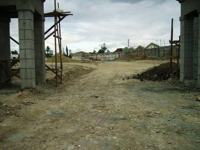 Acropolis Mandaluyong Residential Lots For Sale @ P17,000/sqm