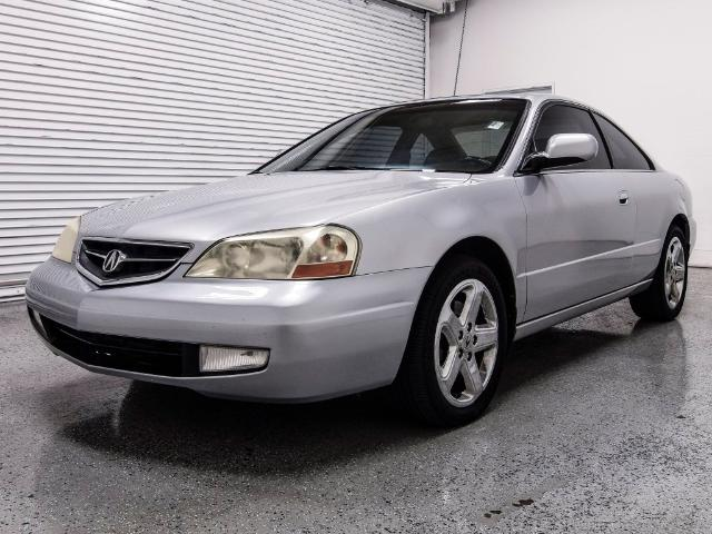 Acura CL Used Acura Cl Type Oil Mitula Cars - 2001 acura cl for sale