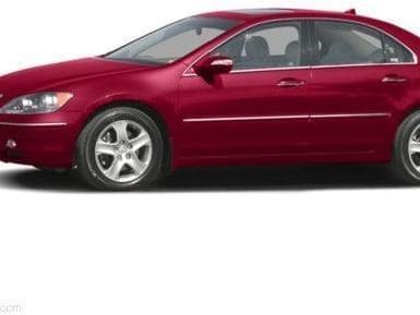 Acura RL Used Acura Rl Red Mitula Cars - Used acura rl for sale