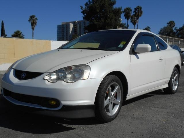 Acura RSX In Pearl Used Pearl White Acura Rsx Mitula Cars - 2006 acura rsx type s for sale