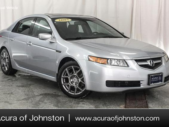 Acura TL In Iowa Used Acura Tl Sedan Leather Seats Iowa Mitula Cars - Used 2005 acura tl