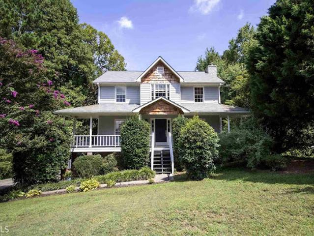 Acworth 2.5 Ba, This Is The Home For You! Come See This