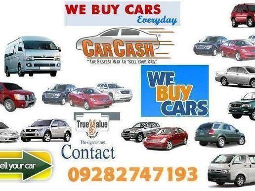 Ad: Buy Used Cars, Vans, Pick Up, Suv, Auv