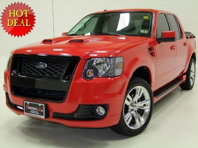 ford texas 10 sport trac adrenalin ford used cars in texas mitula cars. Black Bedroom Furniture Sets. Home Design Ideas