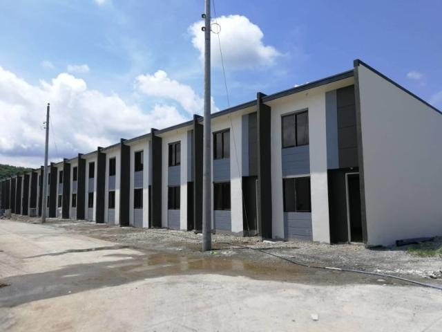 Affordable 1 Bedroom House Batangas As Low As 2,995 Pag Ibig