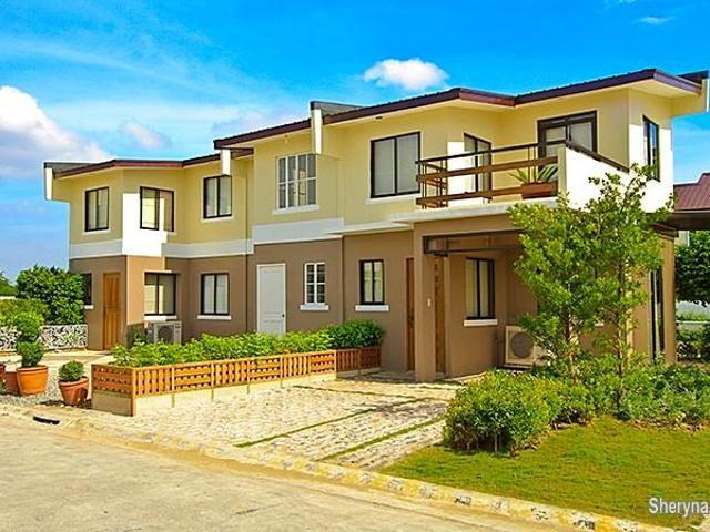 Affordable 3 Bdr House W Parking Near School 30 Min Away Frm Naia