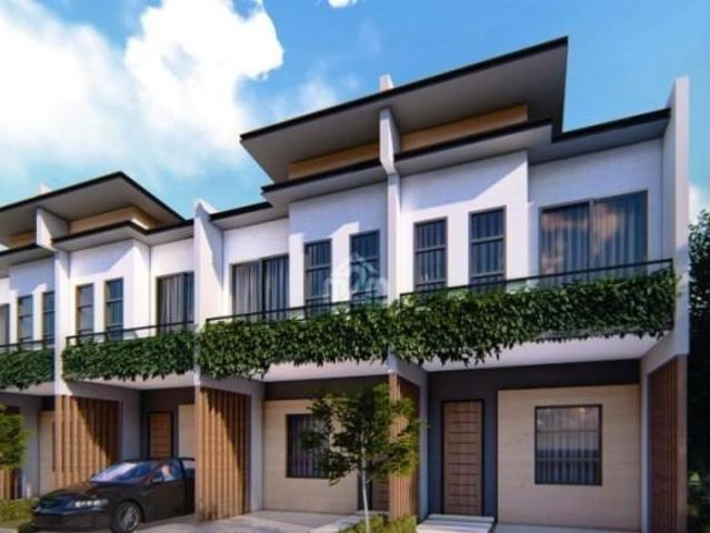 Affordable 3 Bedroom Townhouse For Sale In Talisay City Cebu