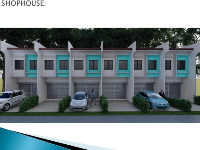 Affordable 3 Bedrooms Townhouse For Sale For As Low As 6,754.00 In 60 Months Gregory Homes...