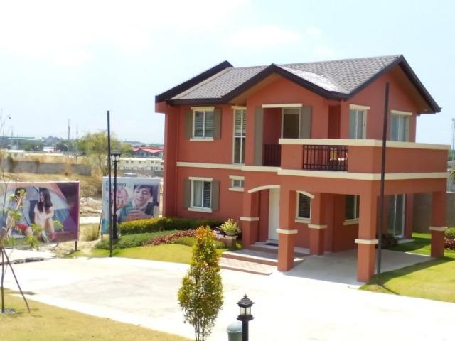 Affordable And Quality Houses In Bignay, Valenzuela