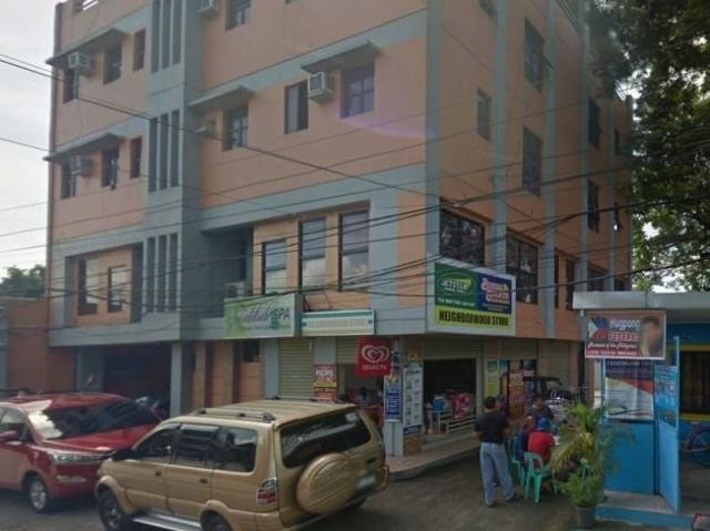 Affordable Apartment For Rent Near Clark Freeport Zone