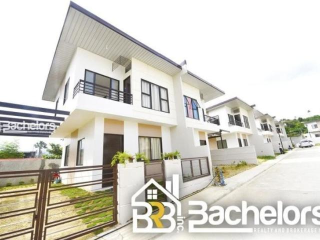 Affordable Brand New House And Lot In Agus, Lapu Lapu City