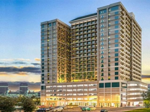 Affordable Condo In Ortigas Pasig City Shine Residences By Smdc