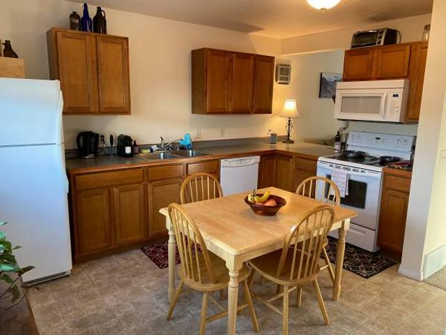 Affordable Condo Near Downtown Missoula West Side