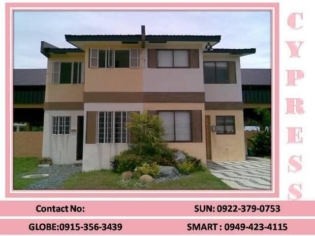 Affordable Cypress House And Lot 6k Monthly