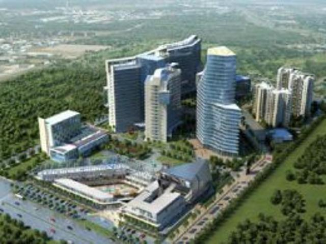 Affordable Flats In Greater Noida West By Sarvottam Group