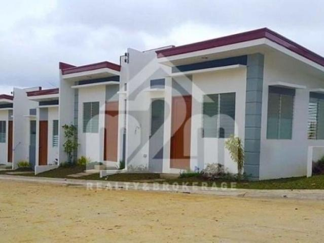 Affordable House And Lot 630k Price For Sale In Cebu