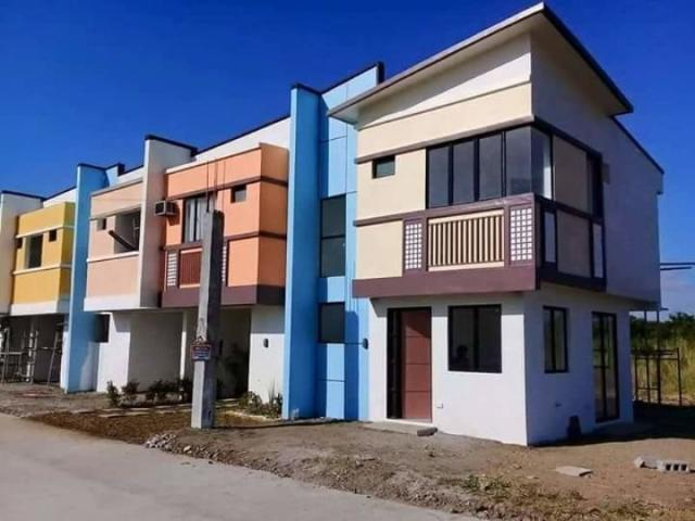 Affordable House And Lot Beside An Exclusive Village In Binan