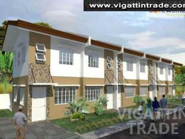 Affordable House And Lot For Sale In Brgy Sorosoro Batangas City