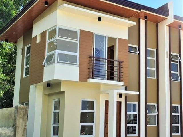 Affordable House And Lot For Sale In Panglao Bohol