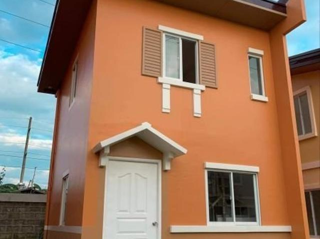 Affordable House And Lot For Sale In Tanza Cavite