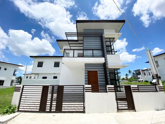 Affordable House And Lot For Sale In Tanza Cavite Complete Turnover Unit