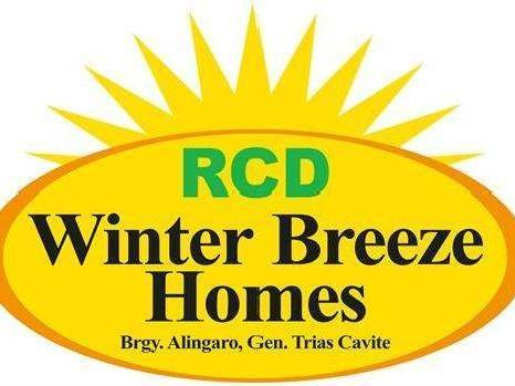Affordable House And Lot For Sales At Rcd Winter Breeze Cavite