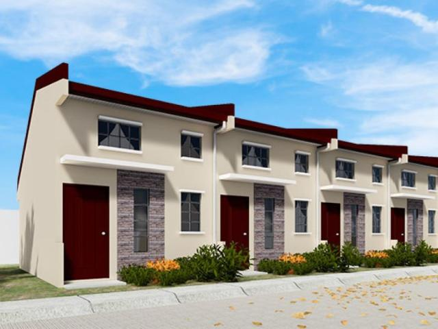 Affordable House And Lot In Bataan The Balanga Residences