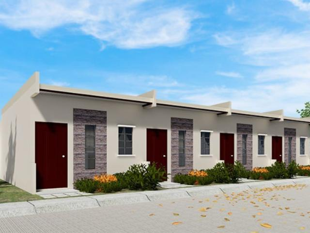 Affordable House And Lot In Batangas Lumina Rosario