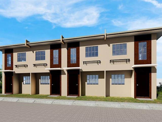 Affordable House And Lot In Bulacan Lumina Plaridel