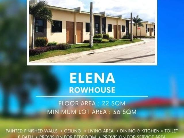 Affordable House And Lot In Camarines Sur!