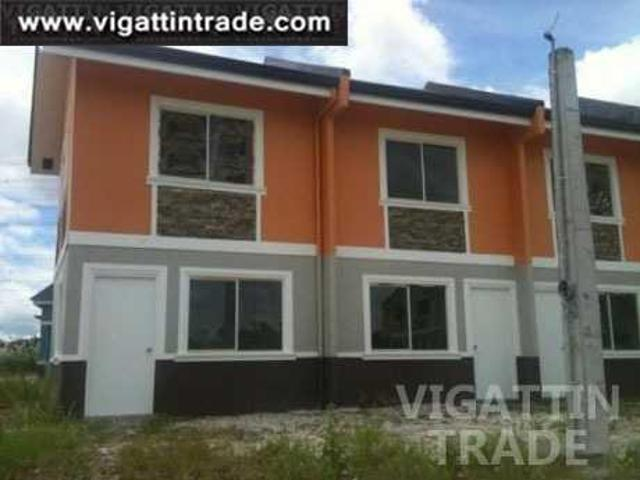 Affordable House And Lot In Gma Cavite, Alta Tierra Homes