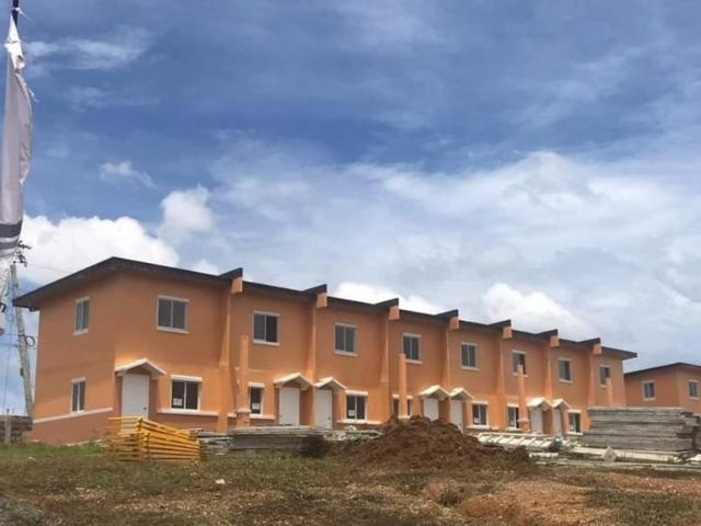Affordable House And Lot In Palawan